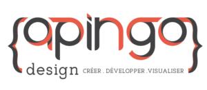 Logo APINGO DESIGN