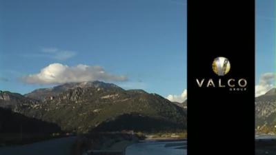 Film AZUREO 2011 pour Valco Group