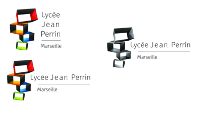 Lycée Jean-Perrin – Logo