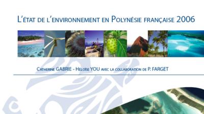 Analyse éco régionale en Polynésie