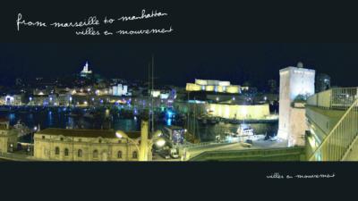 From Marseille to Manhattan