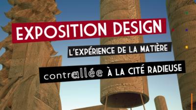 Expo design Contreallée