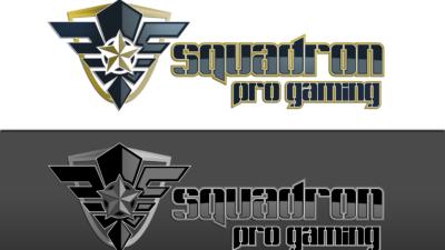 Logo SQUADRON gaming