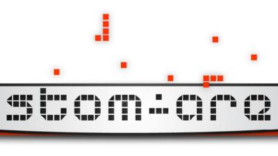 Logo Custom ARENA