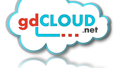 logo GD cloud