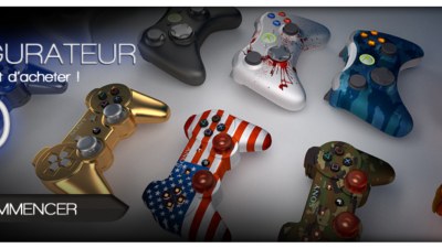 shop stealth controllers