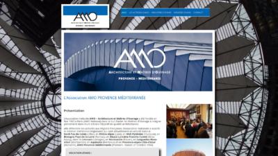 AMO provence.fr