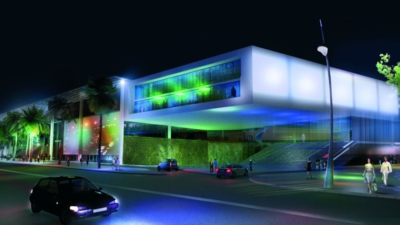 Technopôle Numerique à Cannes – Phase 1