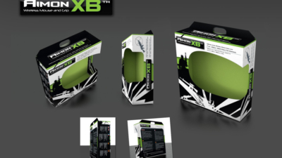 Packaging AIMON